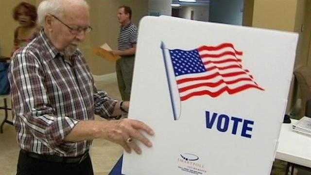 img-Gardens voters turn out early