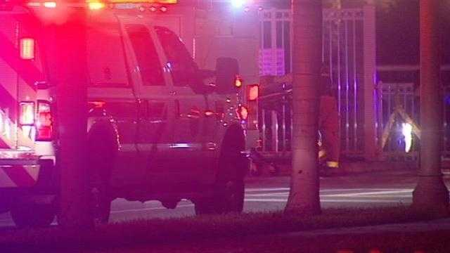 Killer still at large after fatal Sweet 16 shooting