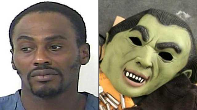 091312 Robert Williamson + vampire mask