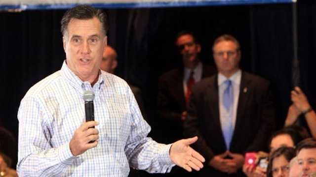 640 Mitt Romney File No Caption