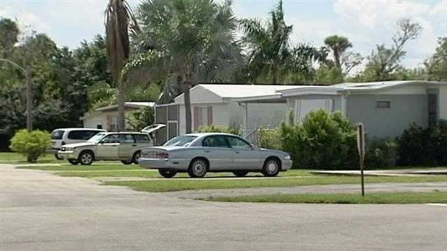 Seniors living in a Jupiter mobile home park could soon have to leave because of a proposal to sell the land and turn it into apartments.