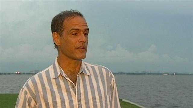 Fane Lozman will have his case heard by the Supreme Court.