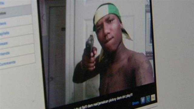 Victim uses Facebook to catch robbery suspects