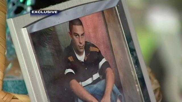 Marco Mendez was beaten to death outside a party in Stuart in March.