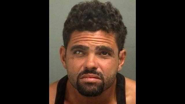 William Melendez faces a host of charges in connection with Monday's fatal crash.