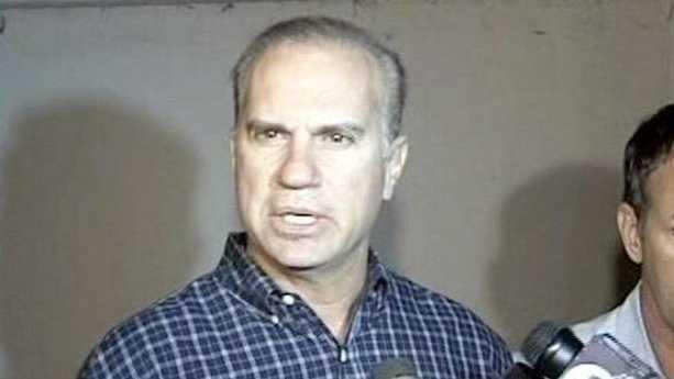 Suspended Boynton Beach Mayor Jose Rodriguez has maintained his innocence.
