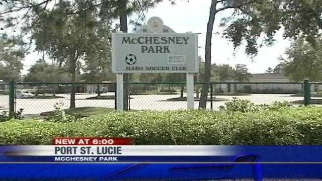 McChesney Park