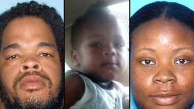 101212 North Miami Beach Amber Alert baby and suspects