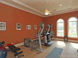 Cancel your gym membership and bring the trainer to YOUR home gym.