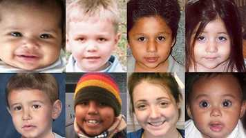 According to the National Center for Missing and Exploited Children, there are 149 children missing within the last five years in Florida.  Can you help find them?