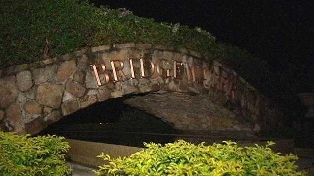Bridgewater community where hunter killed