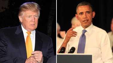 102412 Pair Trump Obama