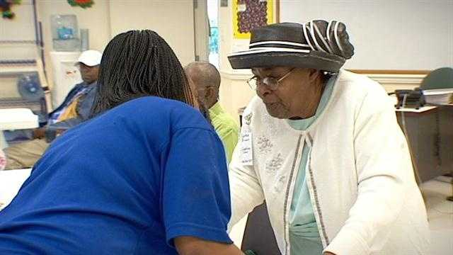 Image Local Alzheimer's care facility helps families of ailing loved ones