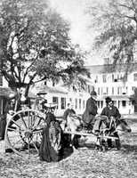 9: Jacksonville (Duval County) - 1832