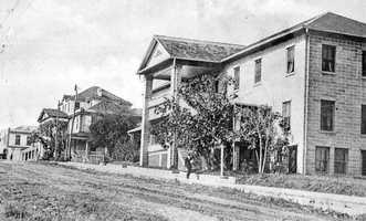 14: Brooksville (Hernando County) - 1856