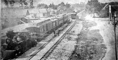 15: Jasper (Hamilton County) - 1858