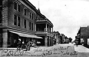 16: Lake City (Columbia County) - 1859