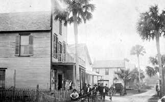 18: Port Orange (Volusia County) - 1867
