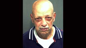"""Enrique """"Rick"""" Cuebas is accused of sexually abusing at least five children at a Florida daycare facility."""