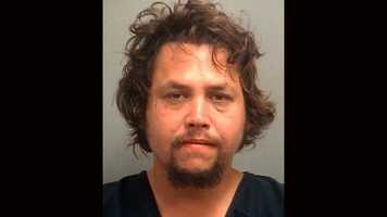 Waldemar DeJesus is accused of dropping his pants and masturbating in the presence of elementary-school students.