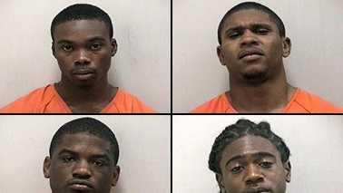 111612 Quad Martin County Thugs