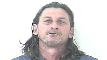 Paul Lawrence was arrested in Port St. Lucie. He had been on the run since 1989.