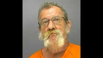 Thomas Matthew Hahn is accused of killing his roommate over a disagreement about pork chops.