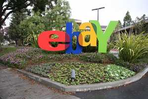 Sell your old stuff on eBay in 2014. (Photo: cytech/flickr)