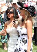 Plan a girls' trip the Kentucky Derby. (Photo: John P. Wise/WPBF)