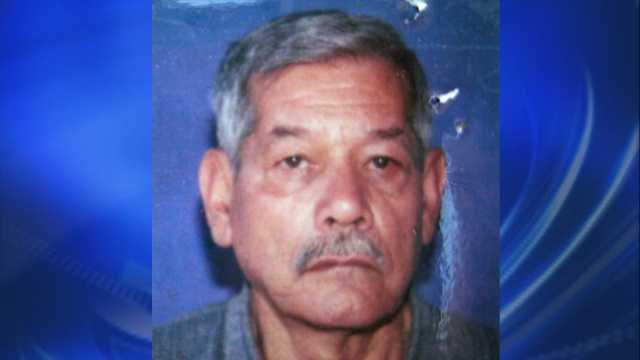 Victor Carvagal