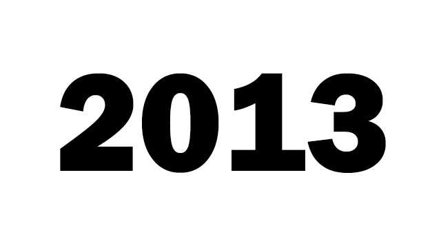 Generic 2013 Tile
