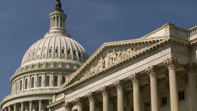 Hated Congress - Generic
