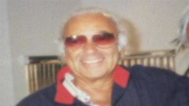 Albert Honigman