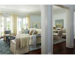 Living room is 20 x 24.