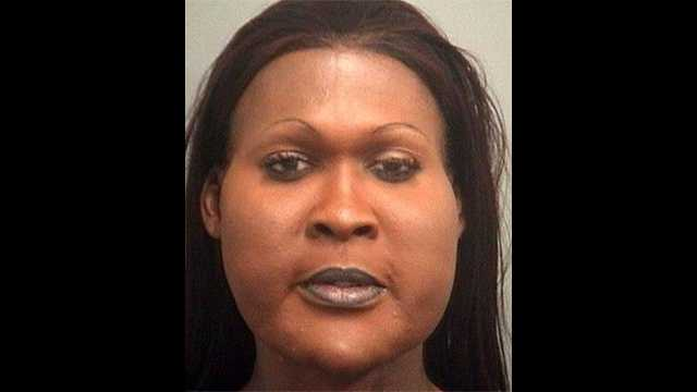 """Calvin Edward """"Tamieka"""" Butler is back in jail a few weeks after his first arrest on charges that he gave bogus butt injections."""