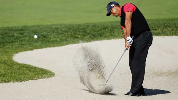 021113 Tiger Woods