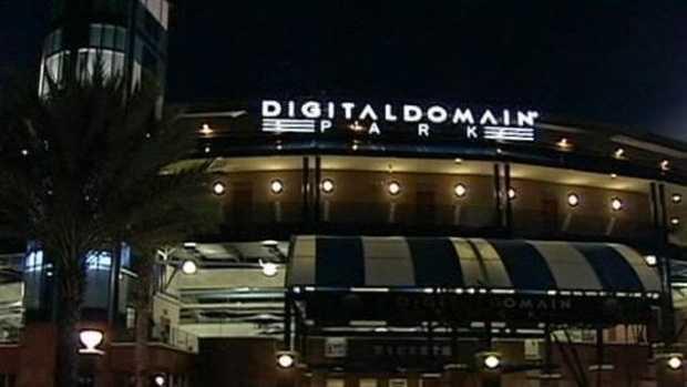 Former Digital Domain Park
