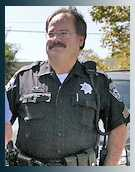 February 26: Santa Cruz, Calif., Police Department Sergeant Loran Baker (pictured) and Detective Elizabeth Butler were shot and killed while investigating a sexual assault.