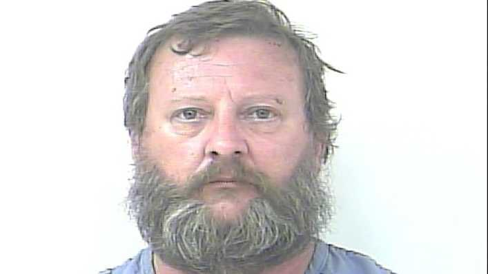 Robert Lee Frey