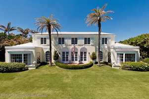 Amazing home with 7 bedrooms, 10 bathrooms, and so much more!