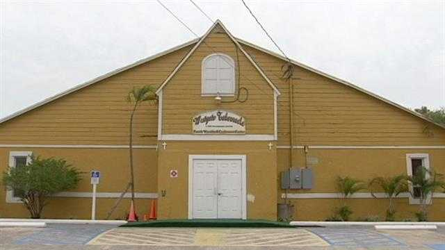 The future of Westgate Tabernacle in West Palm Beach is in jeopardy because of a judgment against the church.