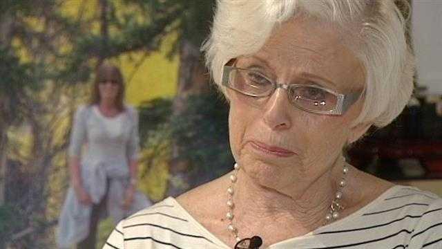 Mother of Randi Gorenberg still seeks justice
