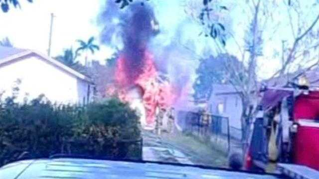 img-Kids Accused Of Starting Fires