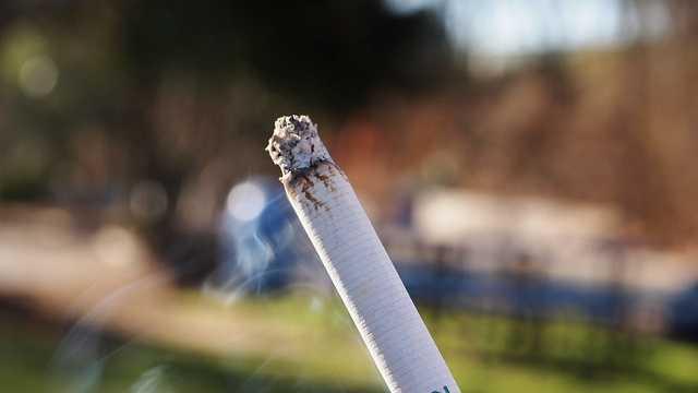 Generic Cigarette