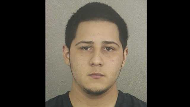 Adiel Jaramillo faces a manslaughter charge in the accidental fatal shooting of his friend.