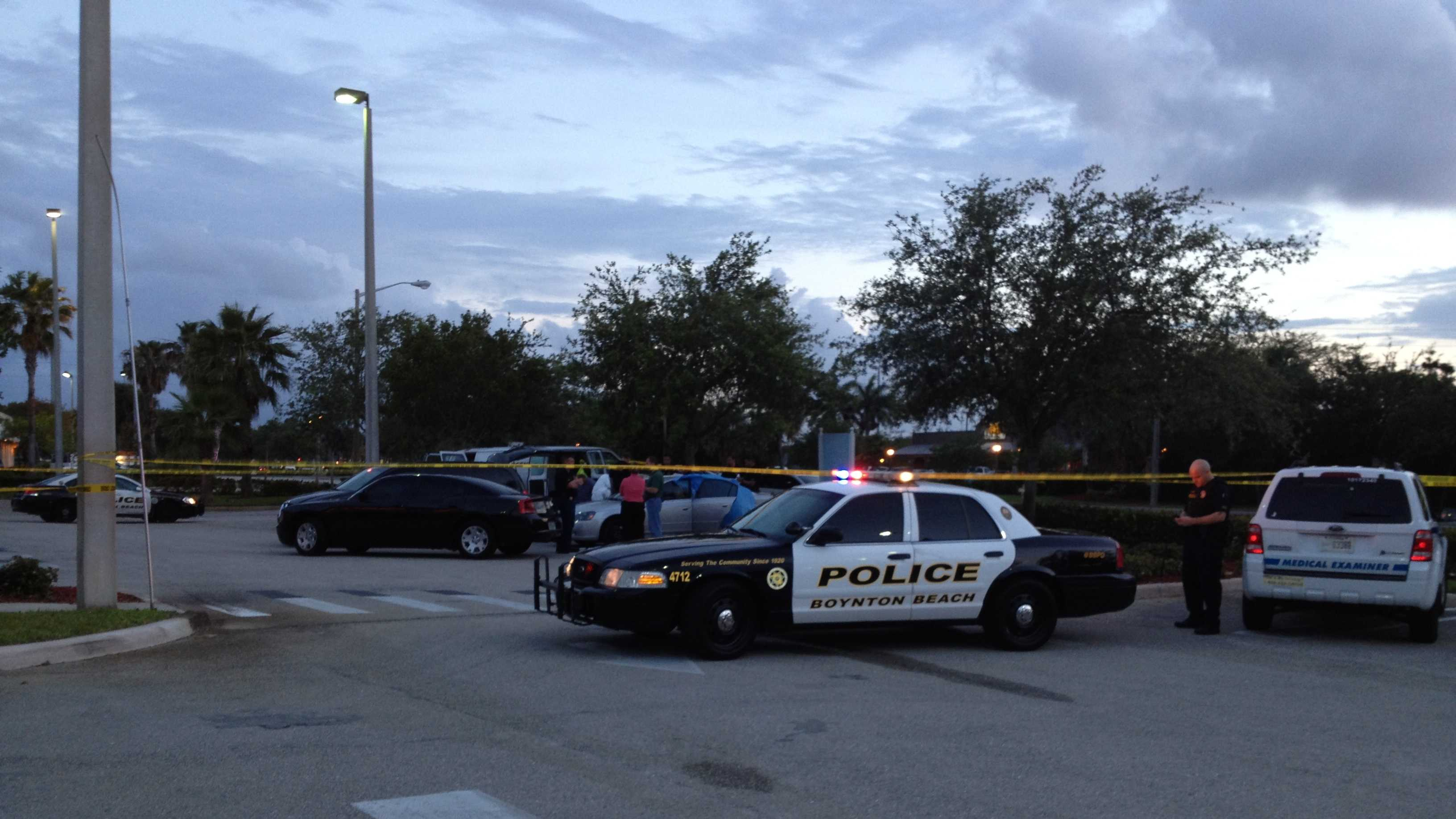 img-Man found dead in car in Boynton Beach