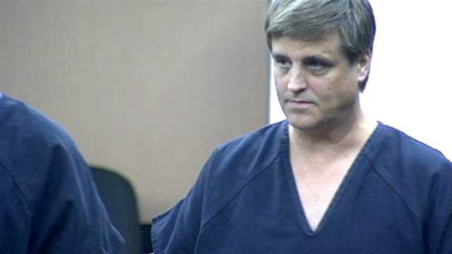 Stephen Budd in court