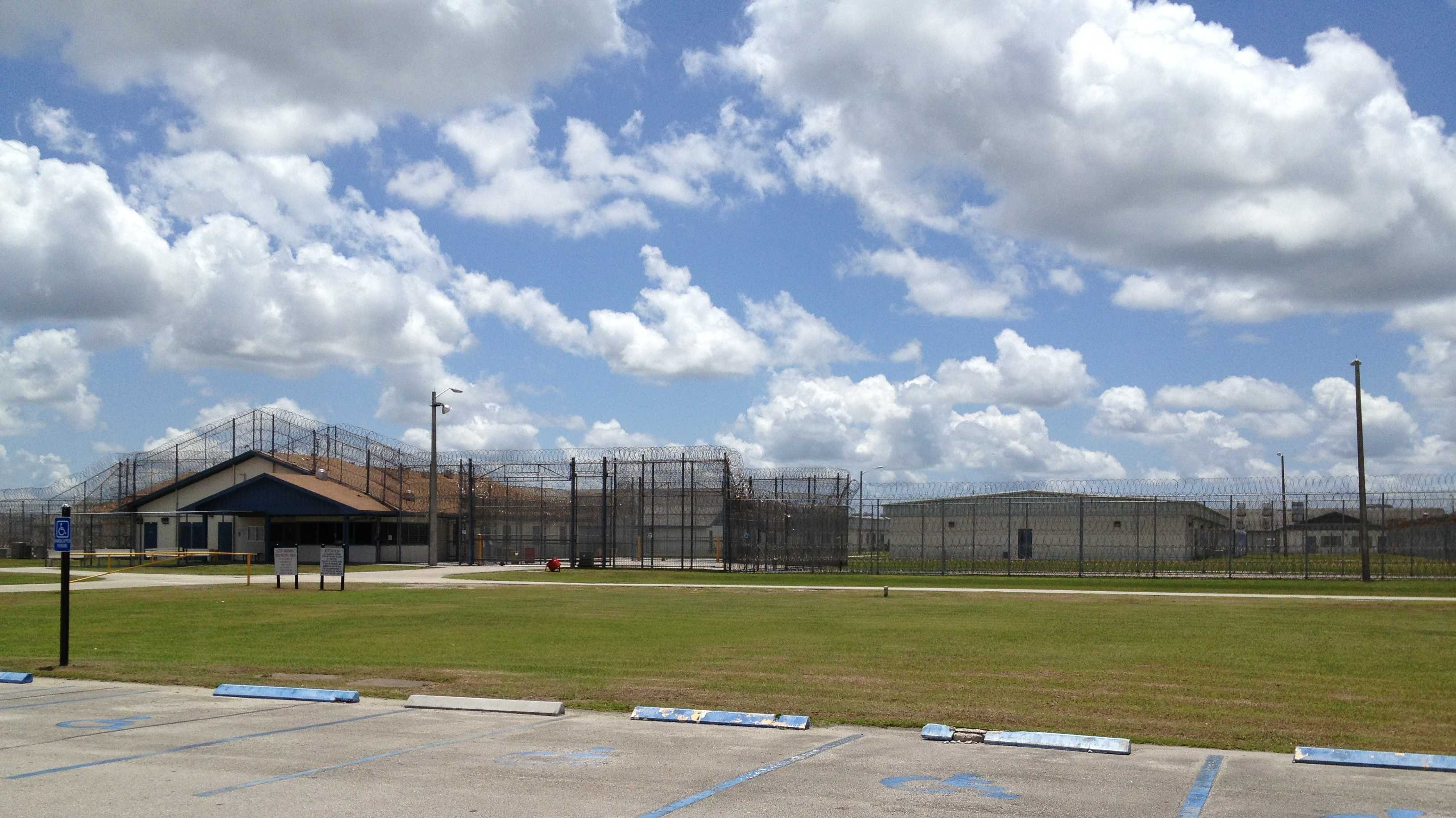 Okeechobee Correctional Institution