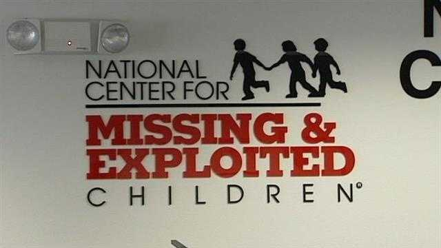 Workers at The National Center for Missing and Exploited Children call center in North Palm Beach are excited to hear that a 10-year-old cold case in Cleveland has been solved.
