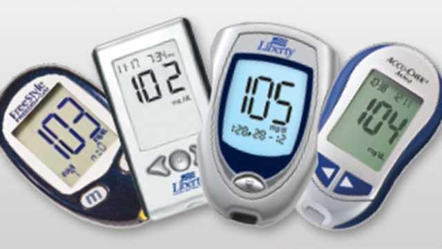 051413 Liberty Medical Glucose Meters